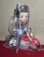 Betty Boop Bikin Betty Salt Pepper Shakers  Franklin Mint