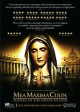 MEA MAXIMA CULPA: SILENCE IN THE HOUSE OF GOD NEW DVD