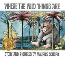 Where the Wild Things are by Maurice Sendak (Hardback, 2006)