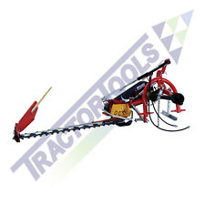 T59 Subcompact Sickle Bar Mower With Hydraulic Lift fits Kubota/compact tractors