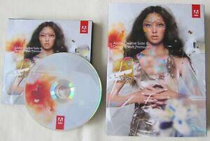 Adobe Creative Suite 6 Design & Web Premium Mac Full Version + Reg Transfer