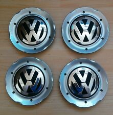 1 Stück von 4 Stück Mittelkappe Original VW Alufelgen 1 C 0 601 149 M Neuwertig