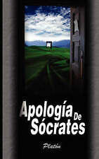 NEW Apologia de Socrates (Spanish Edition) by Platon