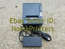 Epson TM-T88 V / Model M244A USB Parallel Interface Thermal Receipt Printer POS