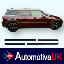 MINI Clubman Rubbing Strips |Door Protectors |Side Protection Mouldings Body Kit