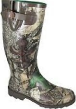 NEW! Ladies Smoky Mountain Boots Western - Rubber - Camo Stalker