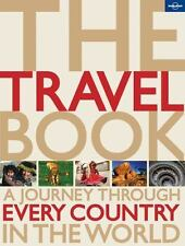The Travel Book: A Journey Through Every Country in the World (Lonely Planet Tr