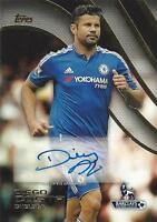 Topps Premier Gold 2015 'Premier Autograph Card' Certified Autograph from Topps