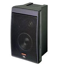 JBL Monitor Lautsprecher Control 5 schwarz Stück NEU&OVP