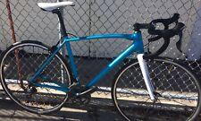 Specialized Allez Race E5 Smartweld Road Bicycle (54cm) Blue