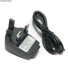 Power Supply for Raspberry Pi - 5v 1.5A and Micro USB cable - UK Mains