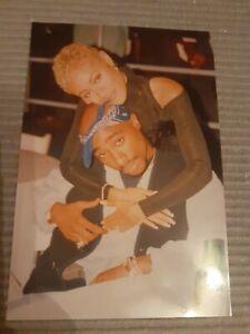 Tupac Shakur / 2pac Photo - 6 x 4 inches