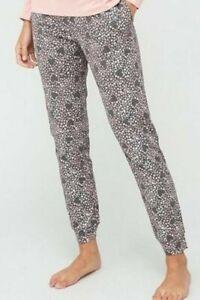 Size 12/14 V by Very Hearts Pyjama Leggings Bottoms