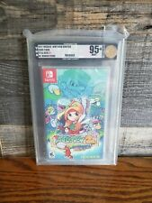 Ittle Dew 2 - VGA 95+ Gold - Nintendo Switch, mint!