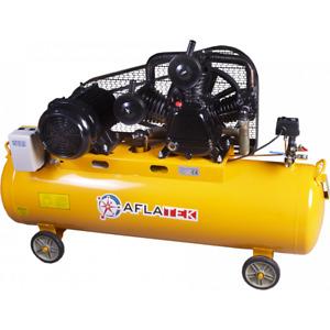 Aflatek Druckluft Kompressor Kolbenkompressor 200 liter 5.5kW 800 l/min 12.5bar