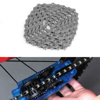 Durable 10 Speed 116 Links Bicycle Chain MTB Mountain Bike Road Bike Anti-rusts