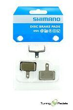 SHIMANO PLAQUETTES DE FREIN m05 pour BR-M 515 , C601 - y8b698010