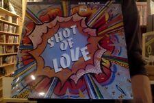 Bob Dylan Shot of Love LP sealed vinyl