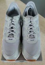 Asics Tiger HyperGEL-Lyte [1191A016-25] Men 10.5 Casual Shoes Mid Grey/Mid Grey