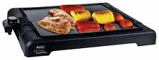 Top Grill Table Warm Flat Plate Cooking Kitchen Cooker Electric BBQ Surface