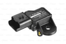 ✅ BOSCH 0261230134 Boost Pressure MAP Sensor For MINI Cooper S 1.6 CITROEN C4