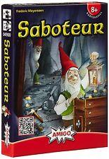 Amigo 04900 Saboteur Kartenspiel