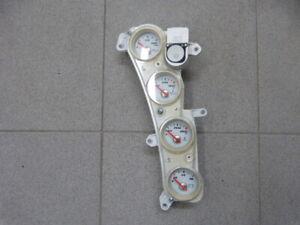 Dodge Viper SRT-10 Anzeige Display Öldruck Temperatur Batterie gauge 05029636AA