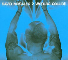 David Morales = 2 Worlds Collide = House groovesdeluxe!!!