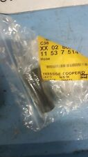 GENUINE NEW MINI R50 R52 WATER PUMP TO SOLID PIPE CONNECTOR HOSE 11537514986