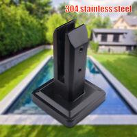 ❤AU Stainless Steel Spigots for Frameless Glass Pool Fence Balustrades Panels