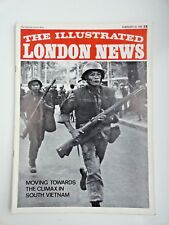 The Illustrated London News - Saturday February 20, 1965