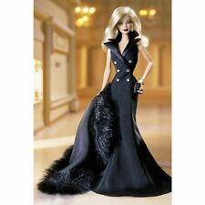 MIDNIGHT TUXEDO BARBIE DOLL #28796 - 2000 - COLLECTOR'S CLUB - NEW IN BOX - NRFB