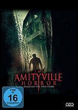 AMITYVILLE HORROR (2005) (REMA - AMITYVILLE HORROR   DVD NEU