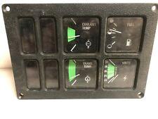 Dresser 850 Instrument Cluster 1219629H92 KDC Parts #11163
