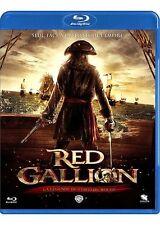 RED GALLION - BLURAY - 3512391571856