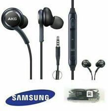 Samsung AKG Earplug Headset Earphones EarBuds Galaxy S9 S8 S8+ S7 S6 Note 9 8 A5