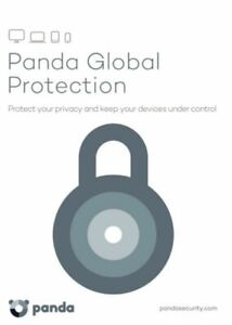 PANDA GLOBAL PROTECTION 1 PC + 1 ANDROID DEVICE - 1 YEAR - Download