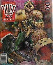 Judge Dredd - 2000 AD Monthly (best of) # 88 JAN. 1993 -COM-633