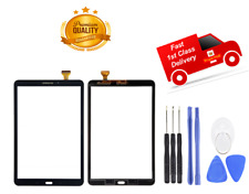 Samsung Galaxy Tab A 10.1 SM-T580/T585 Touch Screen Digitizer Replacement Black