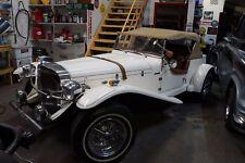 1929 Replica/Kit Makes