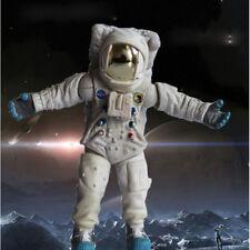Apollo 11 Lunar Astronaut Landing Moon Neil Armstrong 1:18 Figure Model Gift Toy