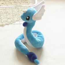 "27"" Pokemon GO Dragonair Stuffed Plush Doll Pocket Monster Toy Xmas Great Gift"