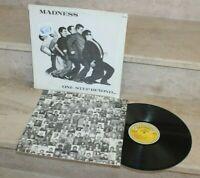 original Lp 33 tours. Madness- One step beyond...  (1979)