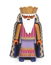 Playmobil Figure Christmas Nativity Wisemen Indian King Cape Gold Hat 3365 3997