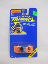 Matchbox Days of Thunder 1:64 Scale Die Cast: #18 Russ Wheeler Hardee's Chevy