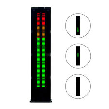 As60 Led Digital Music Spectrum Analyzer Audio Sound Level Indicator Vu Meter