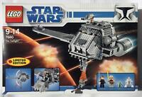 Star Wars LEGO The Twilight Set (7680) NEW MINT