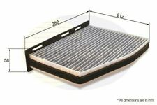 Pollen Cabin Filter Carbon FOR SKODA SUPERB 3T 1.4 1.6 1.8 1.9 2.0 3.6 08->15