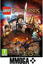 LEGO Der Herr der Ringe Key - Steam PC Digital Spiel Lego Lotro Download Key DE