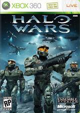 Halo Wars - Xbox 360 - UK/PAL